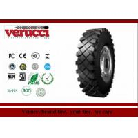 Buy cheap 12.00-20 All terrain Bias Truck Tires Non - slip LT607 Pattern GCC , ECE from wholesalers