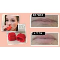Buy cheap Original Luscious Lip Plumper Enhancement Pump / Lip Plumping Suction Device from wholesalers