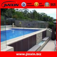 Buy cheap Hot swim pool guard rail stainless steel from wholesalers