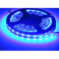 Buy cheap 14.4w Blue Flexible 5050 SMD Interior Led Light Strips For Car Interior Light Accessories from wholesalers