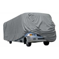 Buy cheap UV Protection Breathable Caravan Cover Class A With Air Vents Zippered Access from wholesalers
