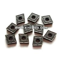 Buy cheap sell cnc tungsten carbide indexable inserts from wholesalers