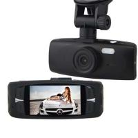 Buy cheap Car Camera DVR 1080P Full HD Car DVR Novatek 96650 2.7 inch WDR AR0330 CMOS from wholesalers