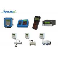 Buy cheap Liquid Control Digital Ultrasonic Flow Meter DN25mm RS485 High Performance from wholesalers