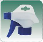Special design blue trigger sprayer pump