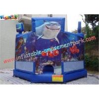 Buy cheap Hiring or OEM Outside Small Inflatable Commercial Bouncy Castles for Children from wholesalers