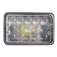 Buy cheap 45W 5x7 Square Truck Work Lights , High / Low Beam Led Tractor Work Lights from wholesalers