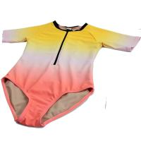 Buy cheap Sustainable Digital Print Sports T Shirts For Children Customization Acceptable product