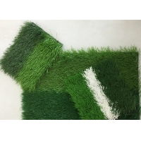 Buy cheap PE Material Stadium Outdoor Football Synthetic Grass product