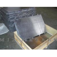 Buy cheap Anode Plate in Zinc Electrolysis from wholesalers