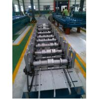 Buy cheap Down Pipe Roll Forming Machine / Low Carbon Steel Pipe Making Machine product