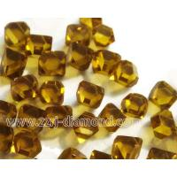 Buy cheap 2.8mm rough industrial diamonds--big size synthetic diamond from wholesalers