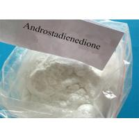 Buy cheap Legal Human Growth Hormone 4-Androstenedione Muscle Gain 63-05-8 from wholesalers