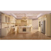 Buy cheap woods cabinets,new design kitchen,kitchen cabinets,prefab home materials,kitchen set,alibaba china kitchens from wholesalers
