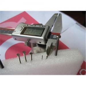 Buy cheap Titanium Gr2 screws product