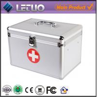 Buy cheap 2015 new products aluminum tool case hard case tool box first aid kit tool box from wholesalers