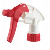 Buy cheap Wholesale plastic water mist sprayer plastic mini trigger sprayer for hair care products from wholesalers