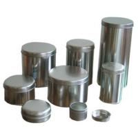 Food Can Tinplate Steel Coil Annealed Cold Rolled Steel Base Material
