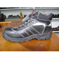 Buy cheap Industrial Safety Shoe With CE Certfication product