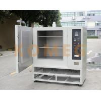 Buy cheap Industrial Vacuum Drying Equipment , Lab Vacuum Oven For Medicine / Light Industry from wholesalers