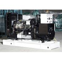 Buy cheap 6 Cylinder Lovol Generator , 1500RPM Generator , 1006TAG , Diesel product