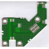 Buy cheap CEM3 NPTH 1.50mm, 1.60mm Nickel Plated Gold 6oz high frequency pcb from wholesalers
