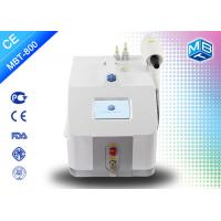 Buy cheap 1064 Nm 532nm Q Switch Nd Yag Laser Tattoo Removal & Birthmark & Nail Fungus & Black Doll from wholesalers