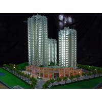 Buy cheap 3d building model,ho scale model making ,modern architectural model from wholesalers