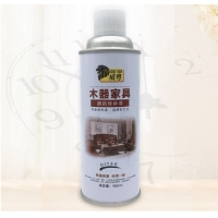 Buy cheap Wood Furniture Renew Freshen Spray Paint Brown Color from wholesalers