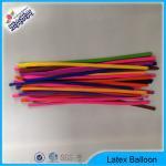 Buy cheap DIY balloon, colorful long latex balloon,magic balloon from wholesalers