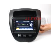 Buy cheap Car Stereo for Citroen C1 Toyota Aygo Peugeot 107 Satnav Headunit DVD Autoradio,dvd player from wholesalers