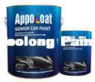 Buy cheap Auto Refinish- Polyester Putty from wholesalers