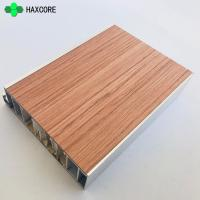 Buy cheap High Strength Aluminum Honeycomb Grid Core For Sandwich Panels from wholesalers