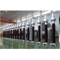 Buy cheap Current Transformers, Oil immersed, Live tank type, LVB-series 36kV~765kV from wholesalers