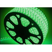 Buy cheap Super Brightness 120 Volt Led Tape Light , EMC Green 120v Led Light Strips from wholesalers