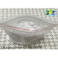 Health Supplement White Crystalline Test Base 58-22-0 Testosterone Base