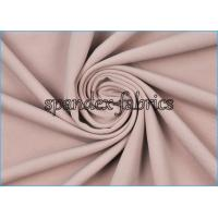 Buy cheap Weft Knitting Cool Touch Matte Nylon Spandex Fabric for Sleeves from wholesalers