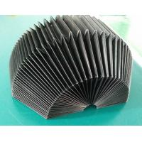 Buy cheap high quality bellows for LASER and PLASMA MACHINES with coated fabric /stainless steel from wholesalers
