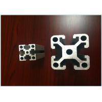 6061 Folded Aluminium EnclosuresPowder Coating For Fitness Machinery