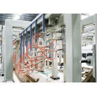 Buy cheap Sound Insulation AAC Block Machine , Concrete / Fly Ash Block Making Machine product
