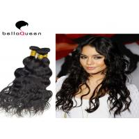 Buy cheap Peruvian Virgin Remy Human Hair Loose Wave Peruvian Hair No Chemical product