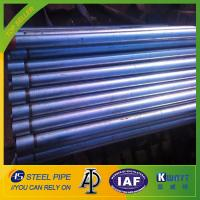 Buy cheap NPT/BS Standard Thread Galvanized Carbon Steel Pipe from wholesalers