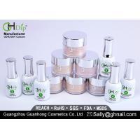 1 Oz / 2 Oz Nail Dipping Powder Kit For Acrylic Liquid Forms Decoration