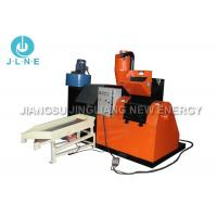 Buy cheap Scrap Wire Granulator Separator / Waste Copper Wire Recycling Equipment from wholesalers
