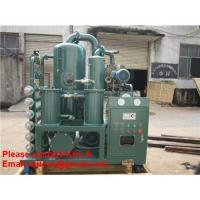 Buy cheap ZYD Transformer Oil Purifier,Oil Purification Type,Insulation Oil Filter,Oil Recycling Plant from wholesalers