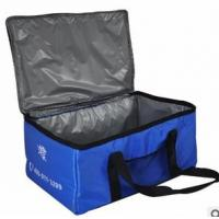 Buy cheap recycle fashion polyester seafood cooler bag product
