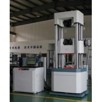 Buy cheap PTE-2000B Hydraulic Servo Universal Testing Machines with high accuracy, no interstice from wholesalers