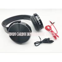 Buy cheap Ergonomic Foldable Design Bluetooth Phone Headset With Call Recording from wholesalers