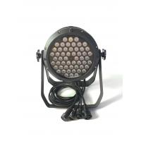 Buy cheap LED bar disco RGBW 54*3 watts DMX stage par can light from wholesalers