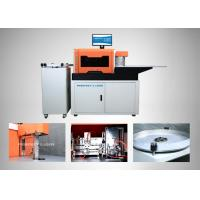 Buy cheap High Performance Channel Letter Bending Machine Automatic Numerical Control from wholesalers
